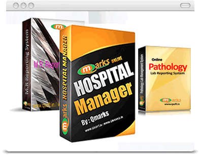 Hospital Software Image