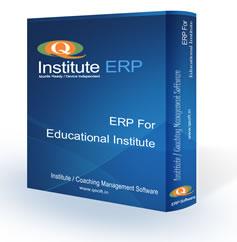 Institute Management System